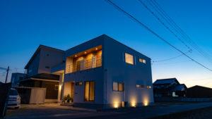 日吉津の家02