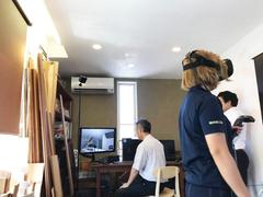 VR has come!